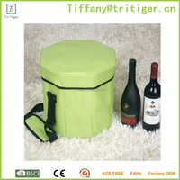 portable cake cooler bag/cool carry cooler bag/cooler bag manufacturer