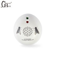 GH-323 plug in Ultrasonic Housefly insect Repeller