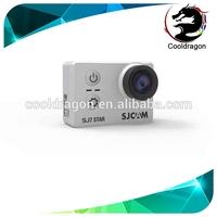 SJCAM SJ7 6 Zoom WIFI Ambarella A12 dome sjcam sj7wifi action camera Car Mode sport cam made in China