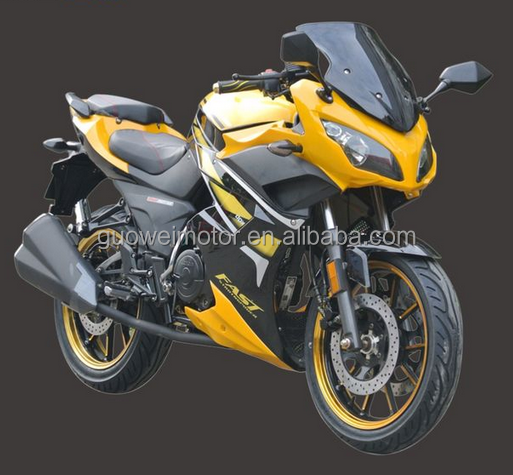 Iran Iraq india gas racer motorbike 350cc 400cc 200cc motorbike motorcycle not haojin