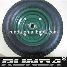 rubber forklift solid tire