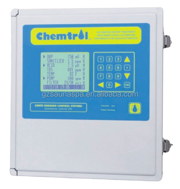 Swimming Pool And Spa Pool Minder Pool Water Controllers Buy Pool Temperature Controller Spa