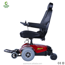 Fully Reclining Power Wheelchair For Elderly
