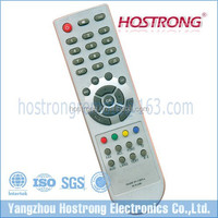 HIVION satellite TV remote control receiver used for Morocco market