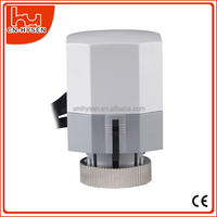 Electric Thermal Actuator For Floor Radiant Heating System