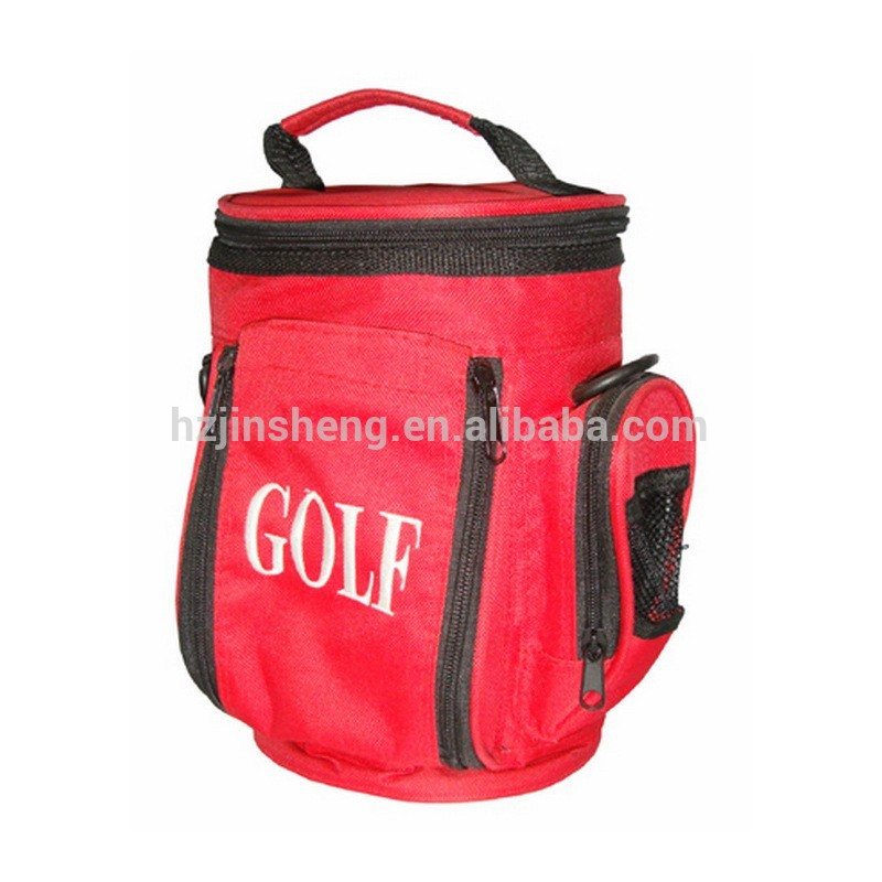 Nylon outdoor golf cooler bag