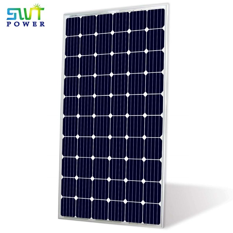 High Quality 300W Monocrystalline Sun Power Solar Panel