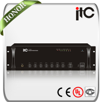 ITC T-350 Series Support Various Audio Input PA Amplifier Audio