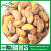 Roasted Cashews Canshew Nuts Kernels Organic