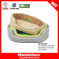 Waterproof durable dog bed pet shop products
