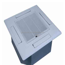 Low Price high quality mini cassette ceiling type air conditioner