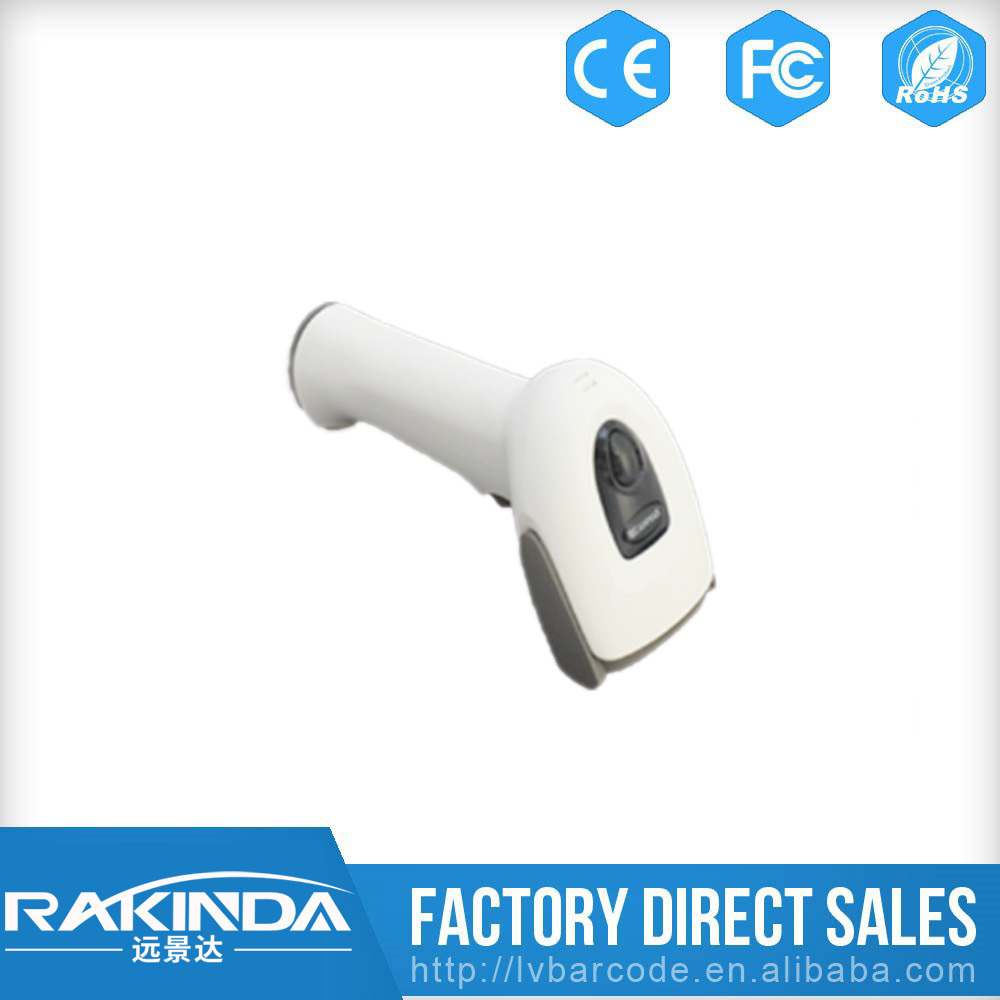 LV3000B 1D/2D QR Code Barcode Scanner for Warehouse Scanning