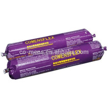 China Commercial One Component 600ml Sausage Concrete Joint PU Sealant