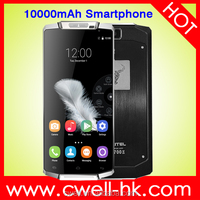 New products 2016 hot Oukitel K10000 5.5 inch Low Price Big Screen Mobile Phones