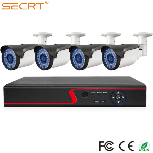 Supplying 2016 New Design Hotselling 4CH 264 H DVR reset password admin