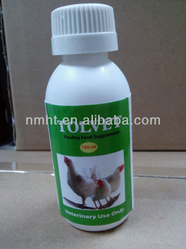 veterinary medicine Toltrazuril 2.5% Oral Solution/coccidiosis in chicken