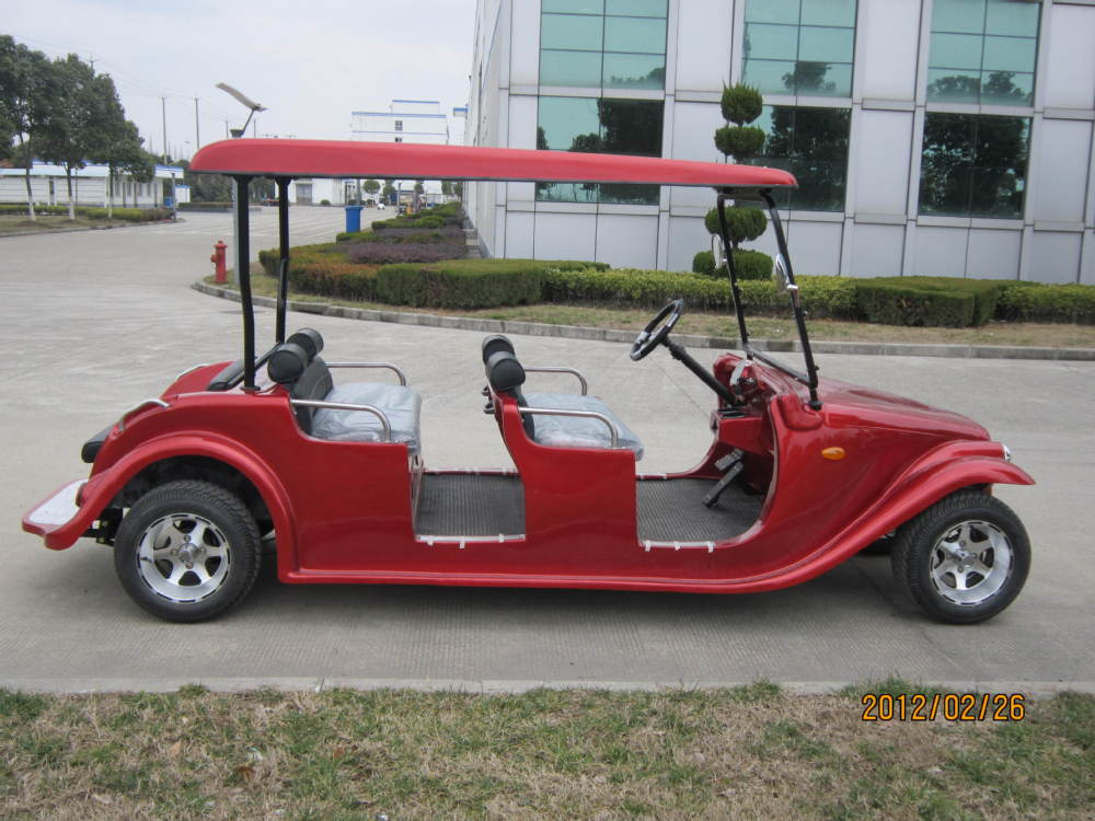 Best quality mini 4 seater golf cart with cheap pirce for sale