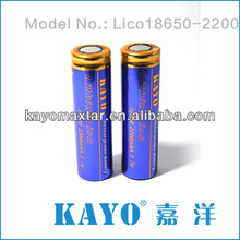 High performance rechargeable lifepo4/lithium battery cell 3.2V for solar heater