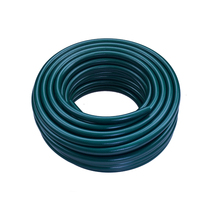 High pressure braided pvc garden water hose fittings