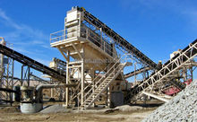 Hige Efficiency Stone Crusher Plant Price