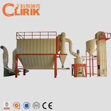 CE&ISO Bentonite grinding mill machine Bentonite grinding unit with discounts
