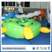 factory direct sale custom inflatable adult swimming pool toys float