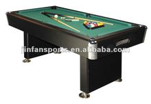 Pool Table with elegant design