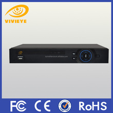 Hot Selling 16 Channel H.264 CCTV DVR firmware AHD DVR
