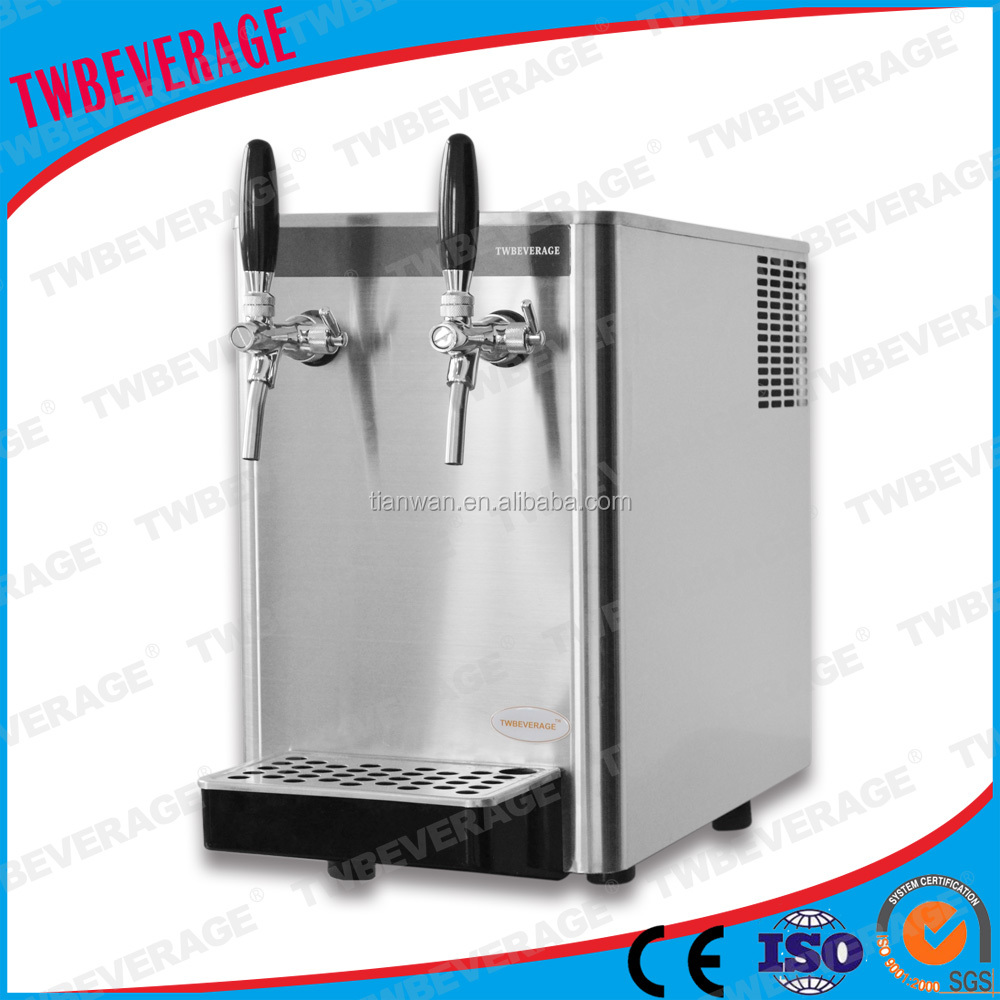 commercial sparkling soda water dispenser