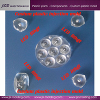 JSR-molding Professional produce Clear LED 720nm LED 1300nm LED d120 LED