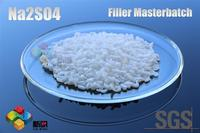 Easy To Operate Plastic Masterbatch For Agricultural Mulch Film