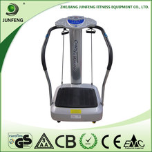 New Product electric Crazy Fit Massage Pro power max vibration plate