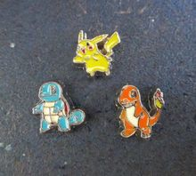 Wholesale Alloy Floating Glass Living Lockets Pokeman Charms