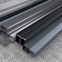 Hot selling thin wall A105 hot dip welded carbon steel square/rectangular/round tube pipe