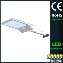 CE RoHS LED Street Light,solar panel led street for garden application