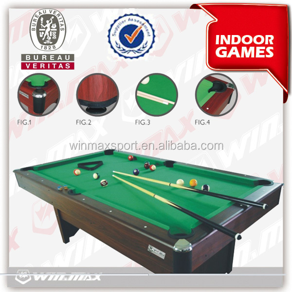 High quality amusement indoor foosball table for home play,CE APPROVAL MDF Foosball table
