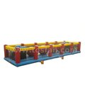 Outdoor inflatable games for adults A6066
