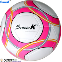 Machine Sewn Cheap Soccer Balls Cheap