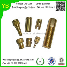 OEM Bicycle Spare Parts,Precision Metal Components,CNC Machined Parts from china supplier
