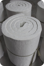 CT Heat Insulation Ceramic Fiber Blanket with Cartons