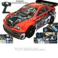 1:16 gas powered rc gas nitro cars