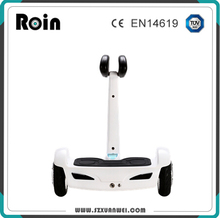 2017 New design 8inch 300w 36V electric balance scooter