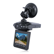 Dash cam Car Camera DVR Recorder Loop Recording Dashboard Camera with GPS G-Sensor Night Vision