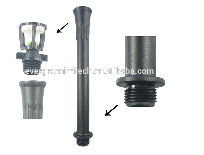 Good price pvc pipe riser for sprinkler head buy