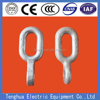 Hot-dip galvanized ZH type eye link