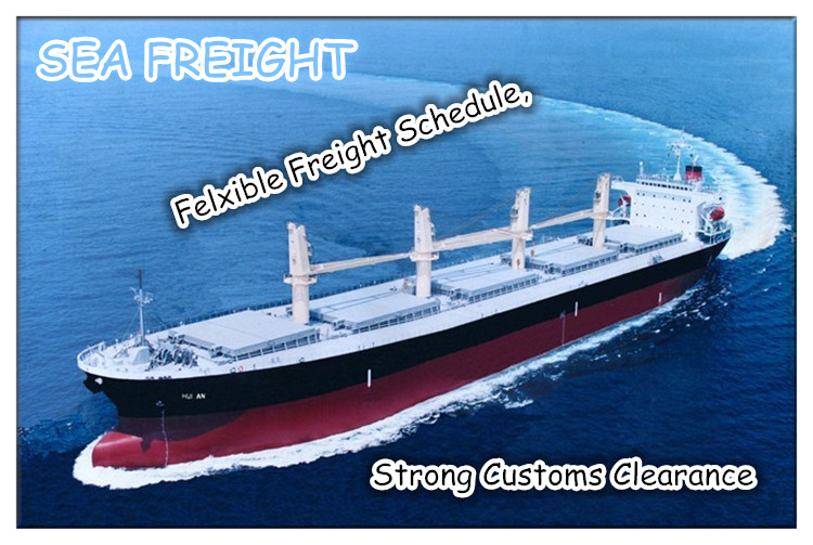 Cargo dubai /pakistan ,cargo shipping from China