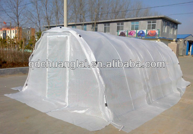 Fruit Vegetable Growing Of Agriculture Greenhouse for sale