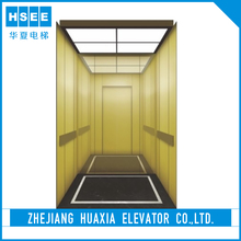 HSEE-K07 6 Person AC Hydraulic Business Passenger Elevator