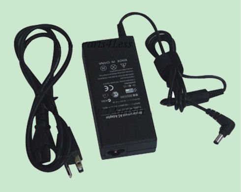laptop ac adapter for Sony VAIO VPC-W Series VGP-AC19V39 US