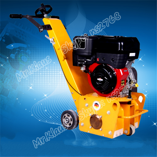 Efficient Road Milling Machine/Road Surface Shot Blasting Machine /Scarifier Machine